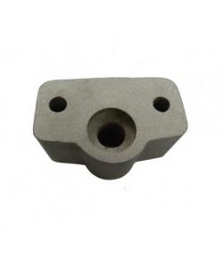 Potence aluminium quad pocket