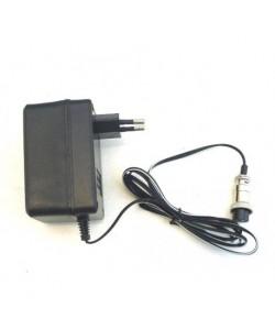 Chargeur 12 volts quad 110 / 125 cc 3 plots