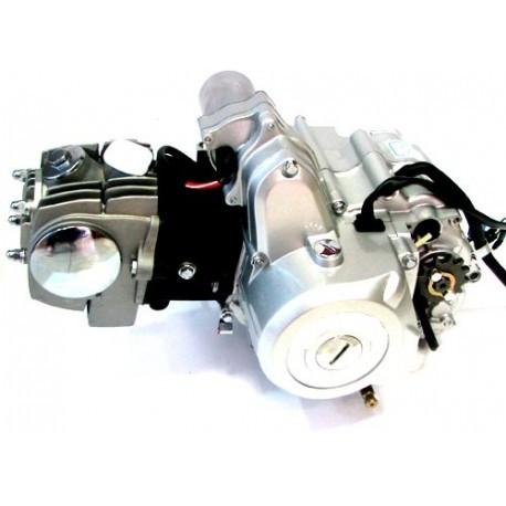 Moteur Loncin 125cc quad avec marche arrière