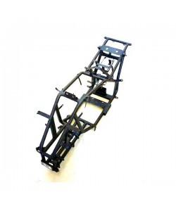 Chassis ou cadre quad Raptor 125 cc