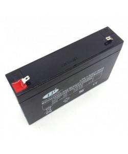 Batterie 6V 7ah voiture électrique