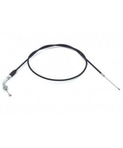 Cable d'accélérateur long coudé dirt bike / pit bike / quad