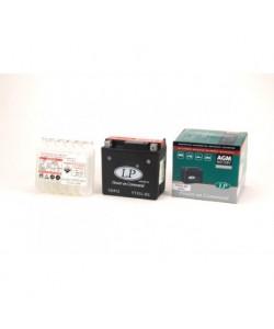 Batterie 5A acide 12V Quad / Dirt bike