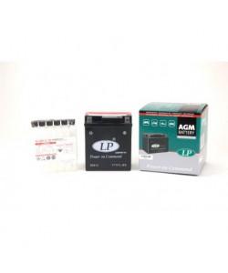 Batterie Haute 7Ah 12V acide pour dirtbike / quad