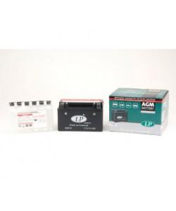 Batterie Large 7A acide 12V pour dirt bike / quad