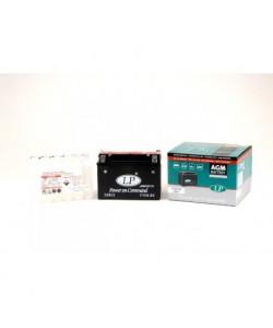 Batterie 9A acide 12V dirt bike / quad / moto / enduro
