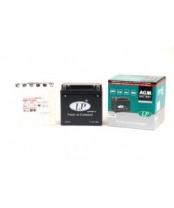Batterie 14A acide 12V dirt bike / quad / moto / enduro