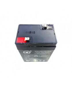 Batterie 4.5 Ah 6 Volts