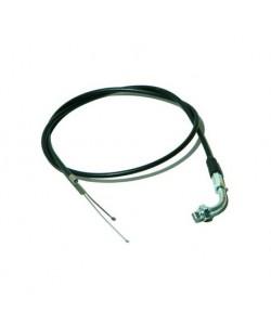 Cable d'accélérateur coudé pour dirt bike / pit bike