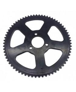Couronne pocket bike modèle 5