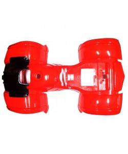 Carénage quad enfant BAZOOKA 110 / 125 cc