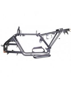 Chassis ou cadre quad Bazooka  110 / 125 cc