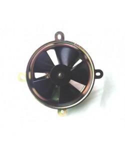 Ventilateur quad 12V