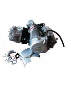 Moteur Loncin 125 cc automatique quad