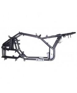 Chassis ou cadre quad Carbone 125 cc