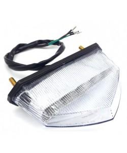 Feu arrière à LED Dirt / Quad / Moto / Derbi 50 / Scooter