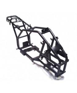 Chassis ou cadre quad Bombardier / Triton 125 cc