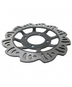 Disque de frein courbé dirtbike/pitbike 190mm