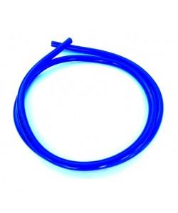 Durite d'essence Bleu 1 Mètre Monster Energy