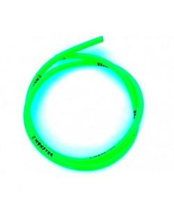 Durite d'essence verte 1 Mètre Monster Energy