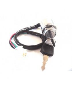 Contacteur à clé 4 fils / Neiman Dirt bike / Quad