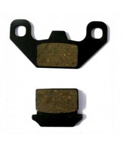 Plaquette de frein dirt bike/pit bike type 11