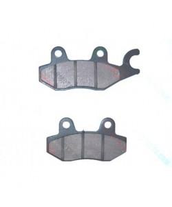 Plaquette de frein dirt bike/pit bike type 14
