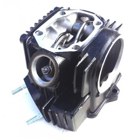 Culasse 107/110cc noir complète quad /dirtbike/pitbike