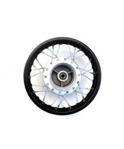 "Jante 10"" arrière dirt bike frein à tambour"