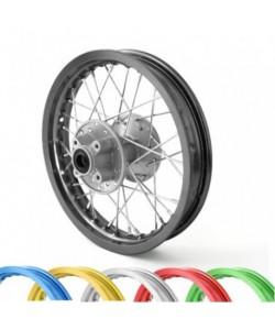"Jante 12"" arrière moyeu gris Dirt bike / Pit bike"