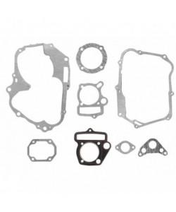 Pochette de joint moteur 107 / 110/125cc Ø52.4mm quad et dirt bike