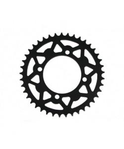 Couronne 43 dents 420 moyeu renforcé Dirt bike / Pit bike