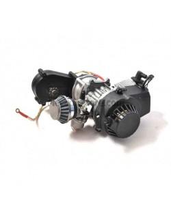 Moteur d'origine 49cc pour pocket avec démarrage électrique